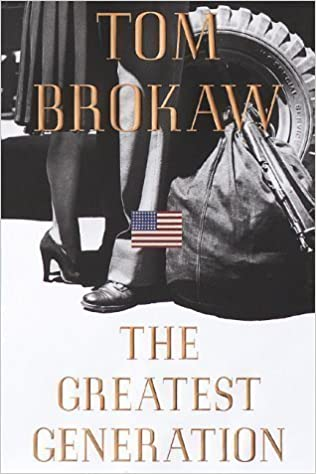 The Greatest Generation (Hardcover)